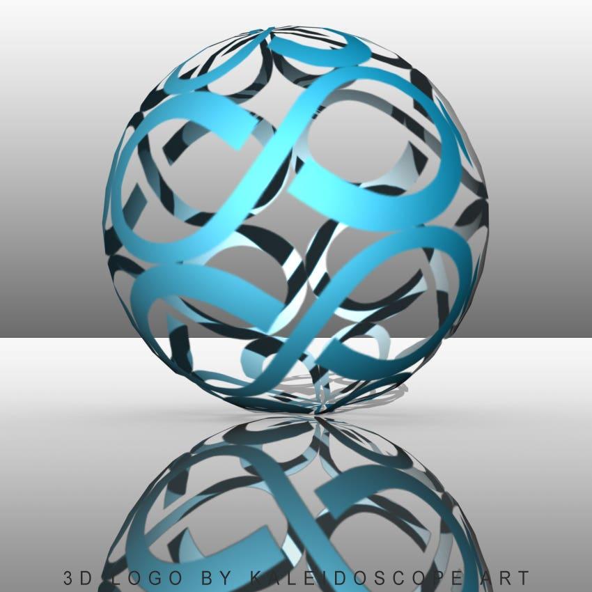 3D Sphinity Logo