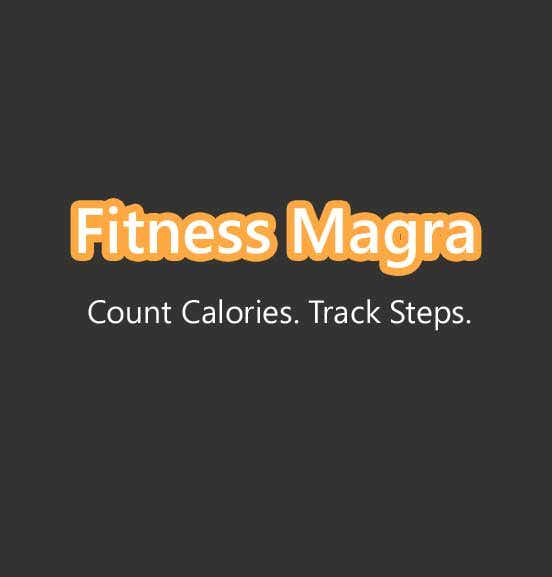 Fitness: Calorie Counter & Exercise Tracker App