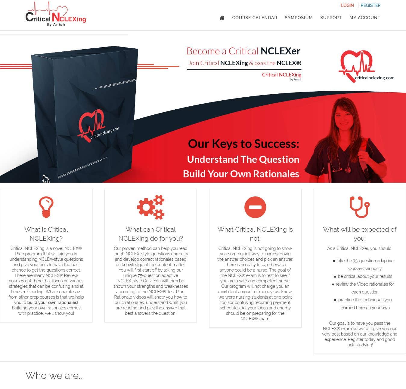 Online Courses, Quizzes & Examinations