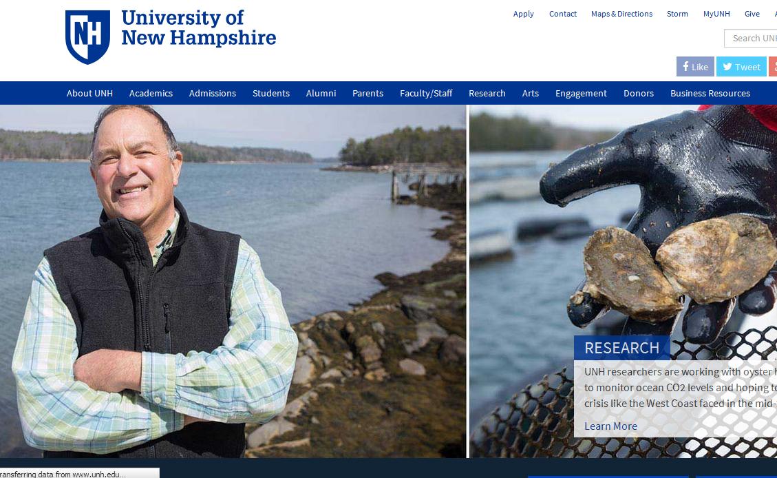 www.unh.edu