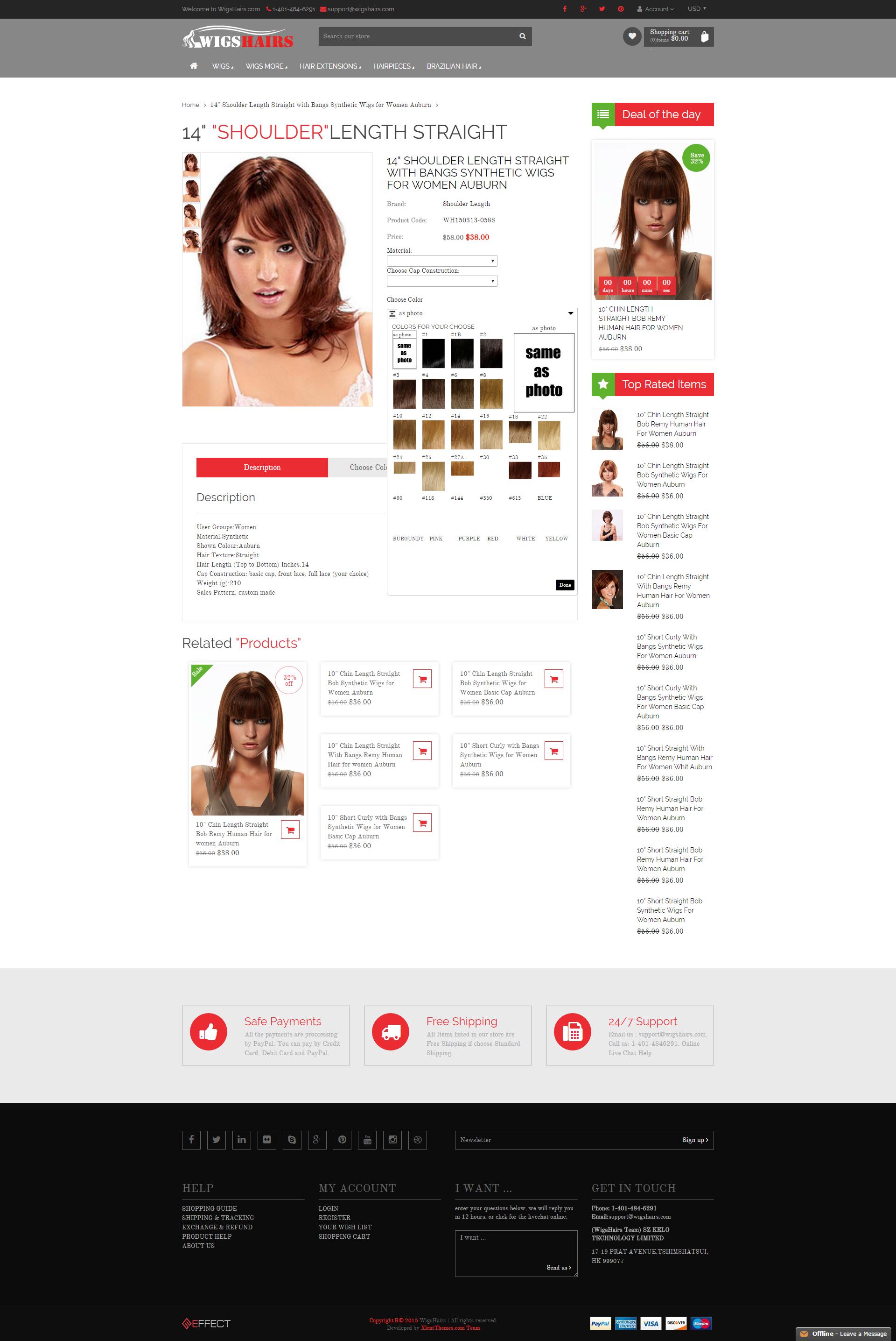 WigsHairs.com