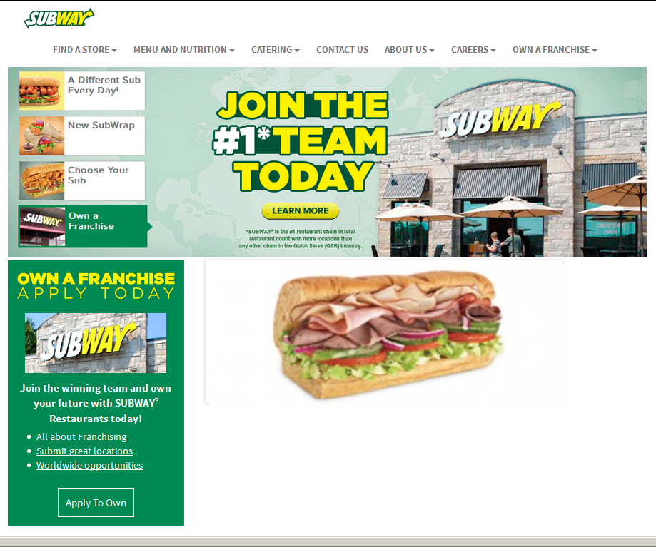 www.subway.com