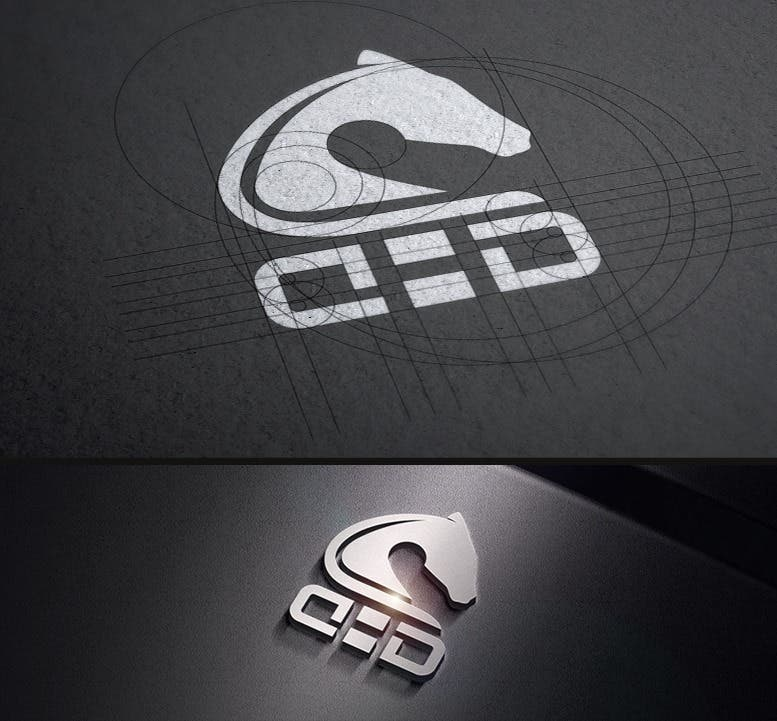 Visual identity for DarkHorseDigital, a young IT company.