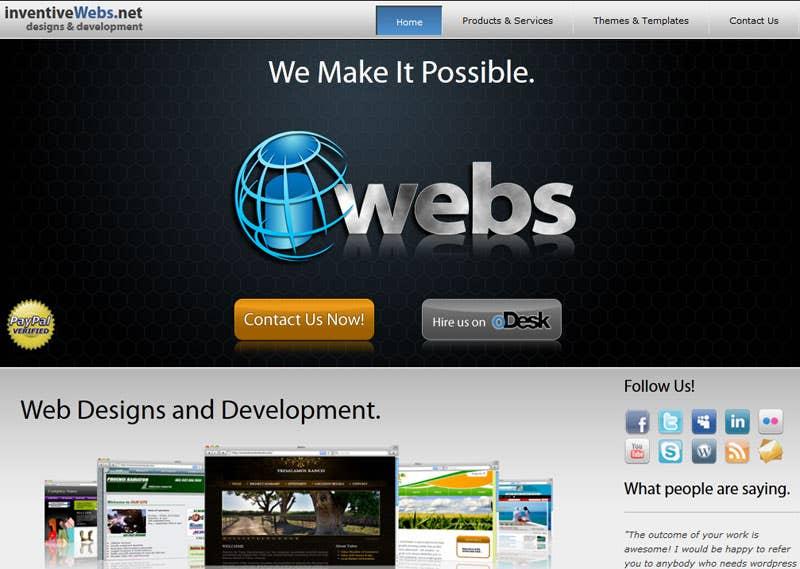 InventiveWebs.net