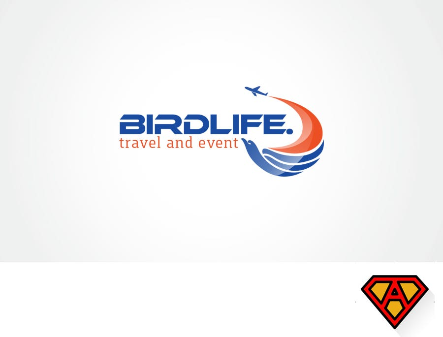 Bird Life Logo