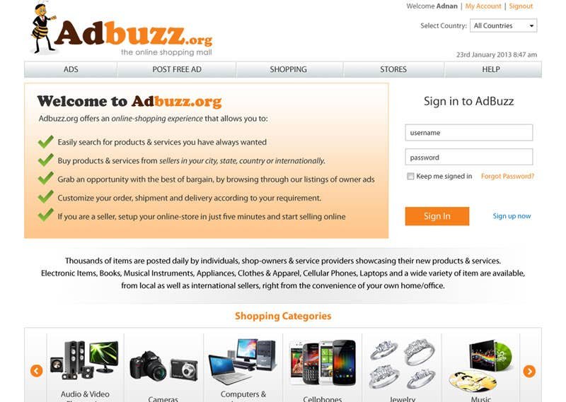 AdBuzz.org