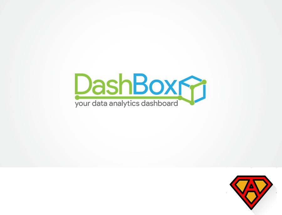 DashBox Logo
