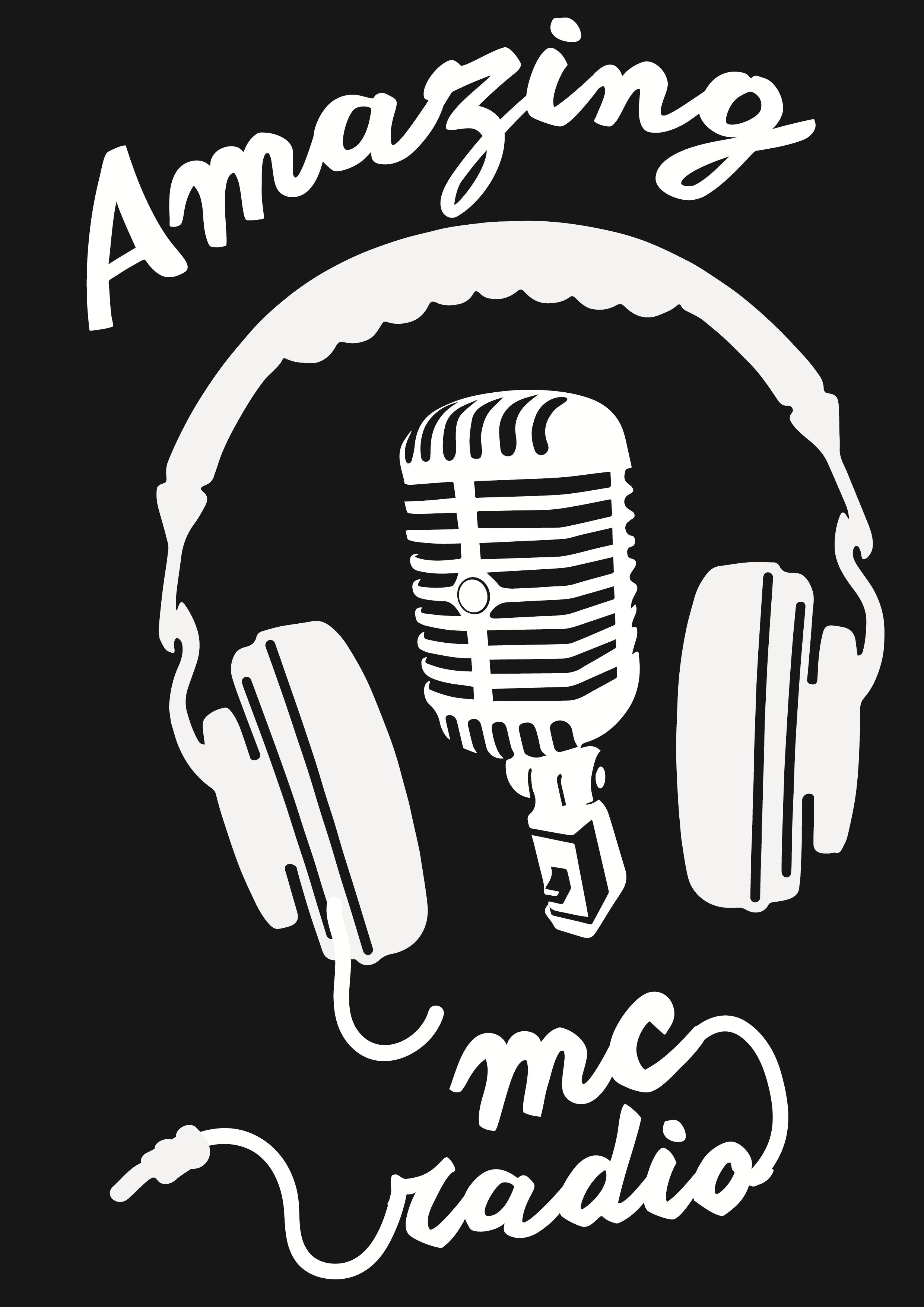 MC radio shirt