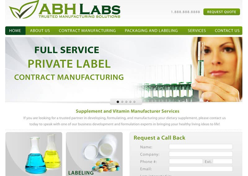 ABH Labs