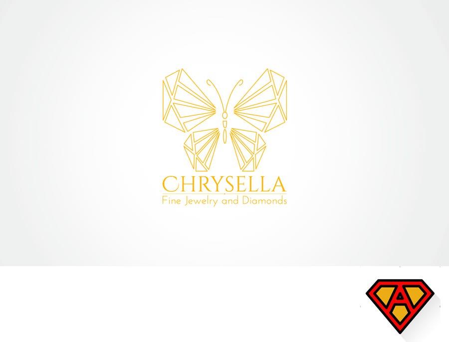 CHRYSELLA Logo