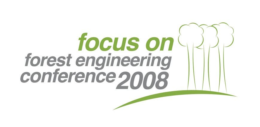 Forus - Logotipo