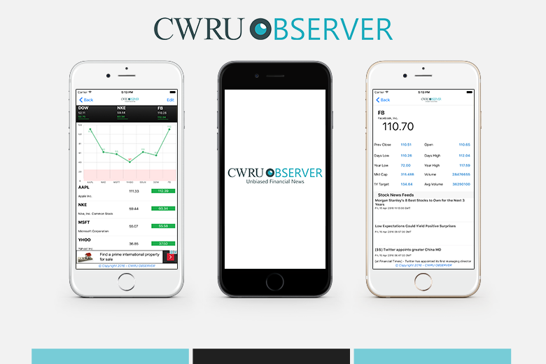 CWRU Observer