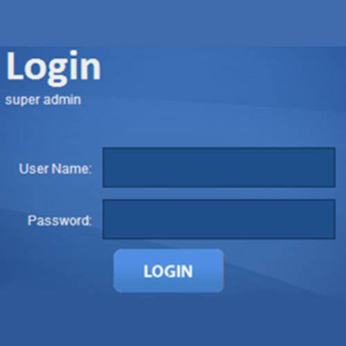 Super Admin System