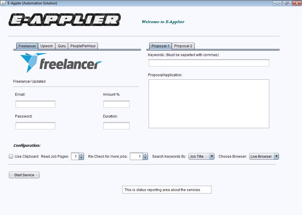 E-Applier