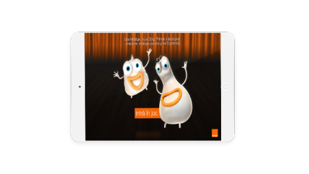 Tap Millidge & Doig - App for Orange