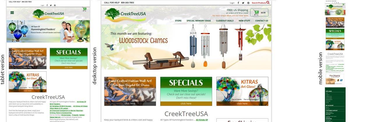 CreekTree