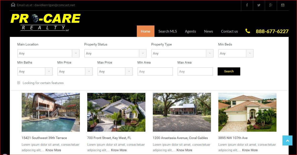 Procare Properties