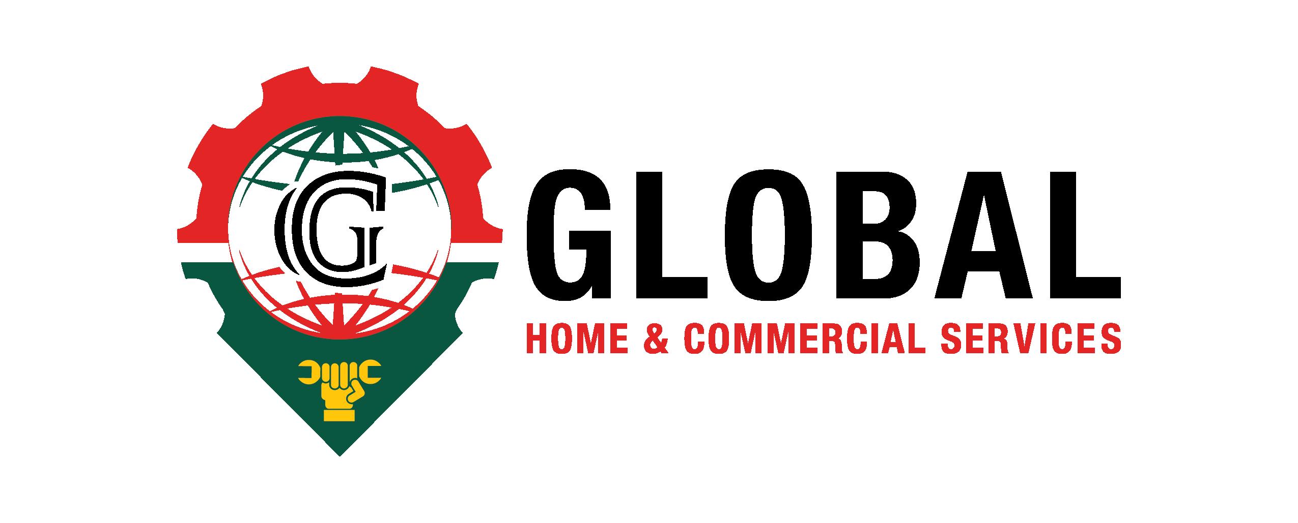 Logo Design for Global