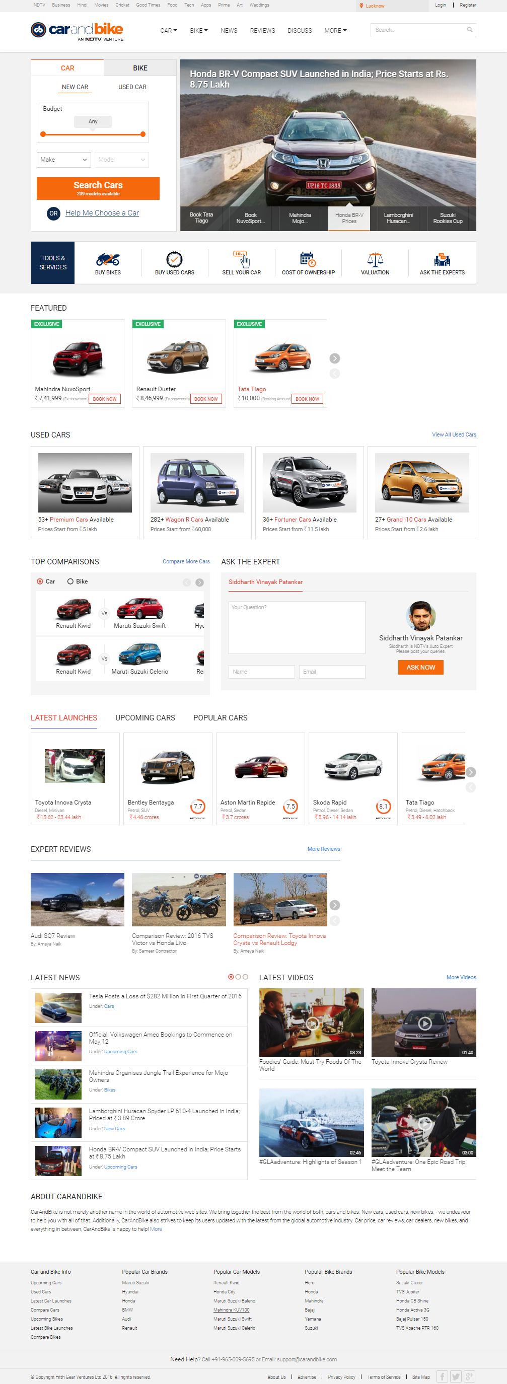 Magento Ecommerce Marketplace for Automobiles