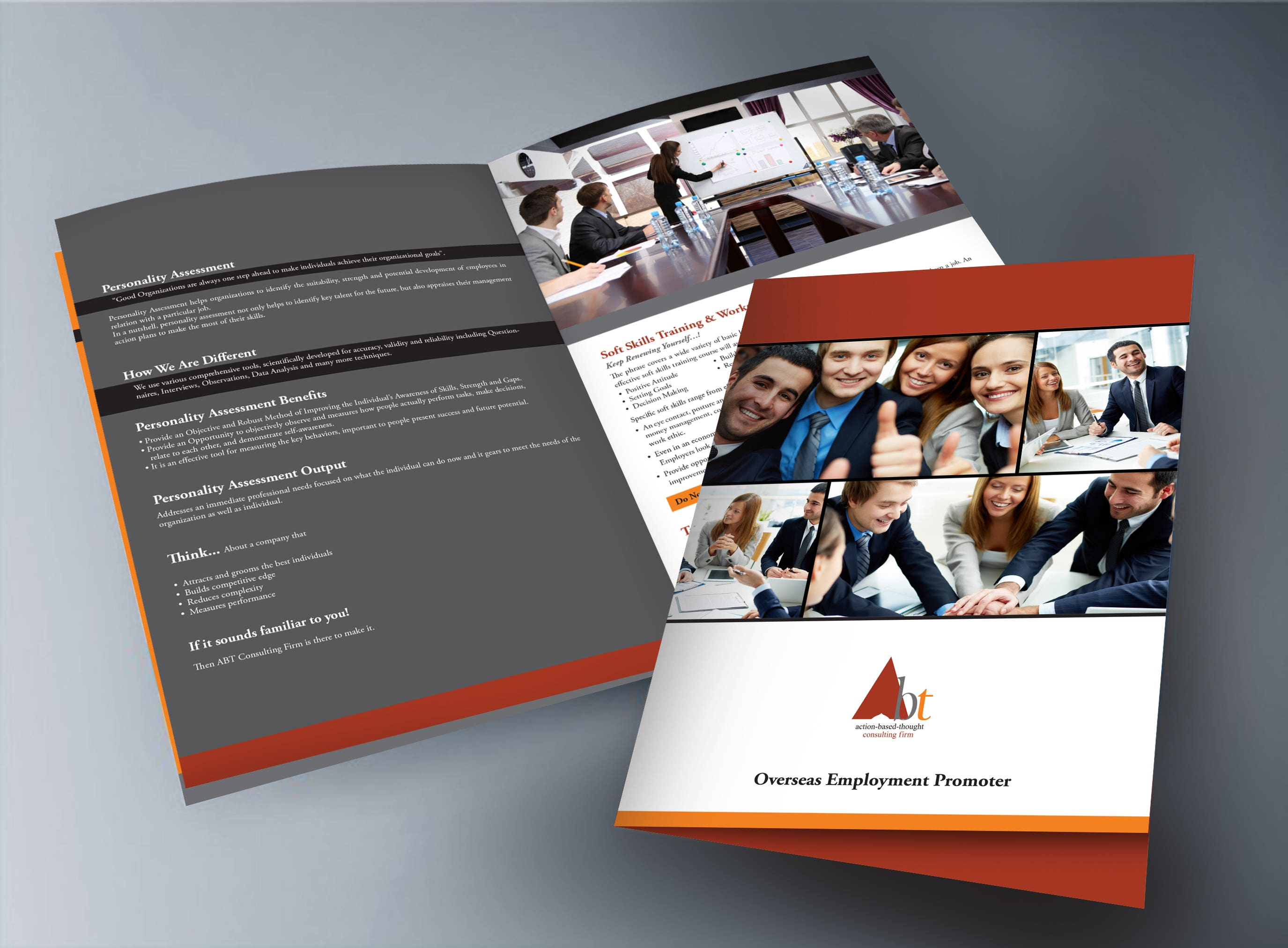 ABT Profile Design