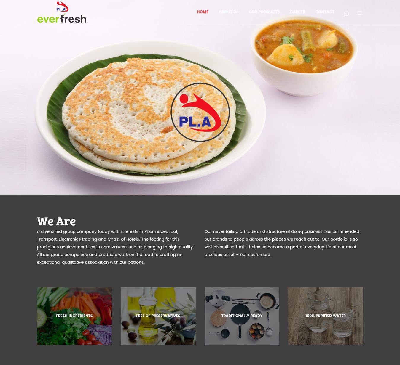 plaeverfresh.com
