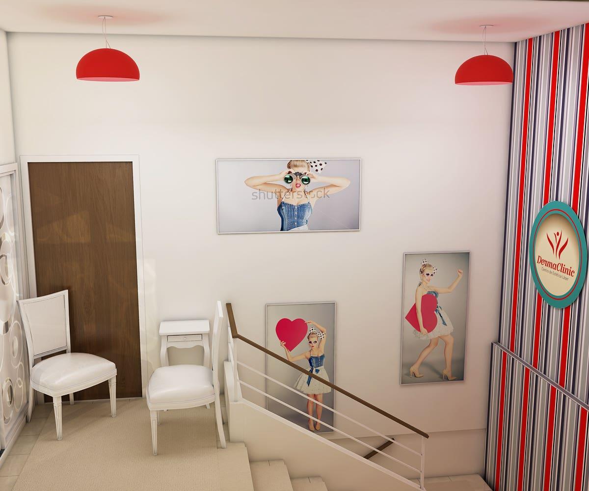 Aesthetics Center Design