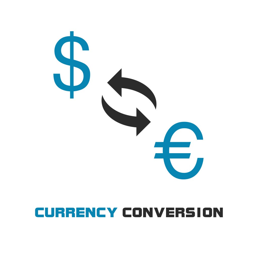 Currency_Converter Mac OSX App