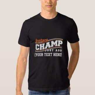 Custom Men's Basic American Apparel T-Shirt