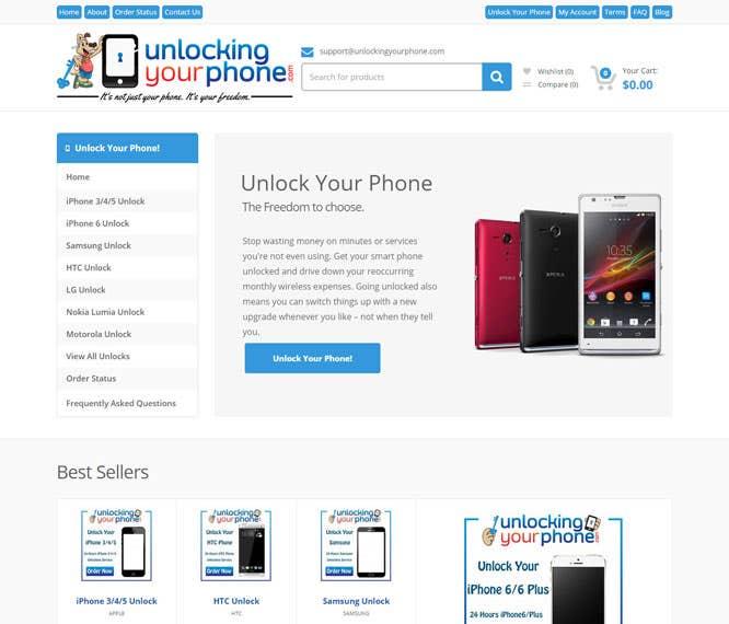 UnlockYourPhone