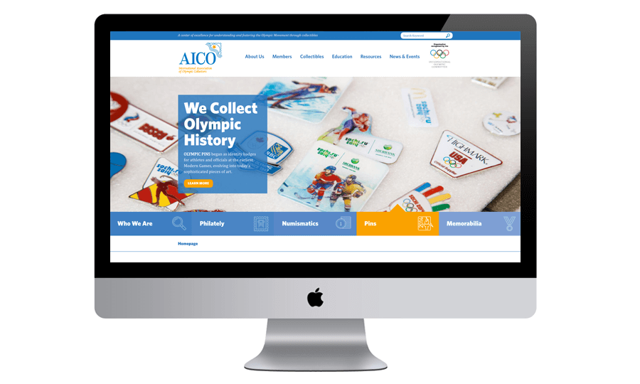 AIC Web Design and Development