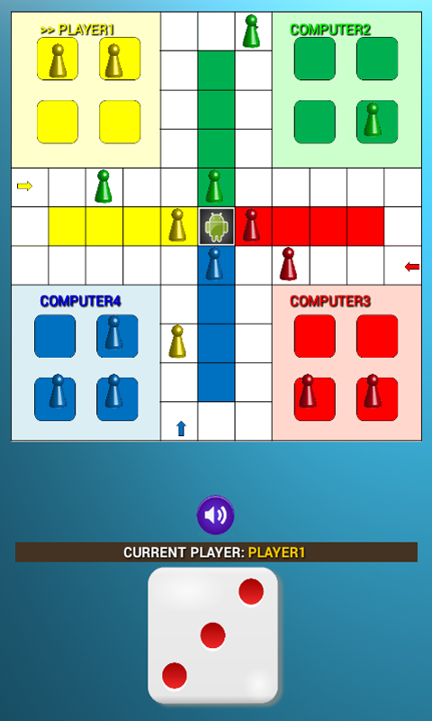 Android Game LUDO | Freelancer