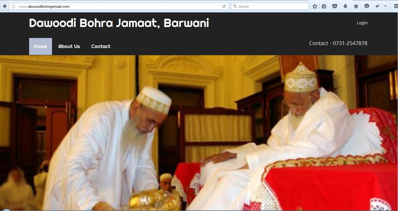 Website: DBJ