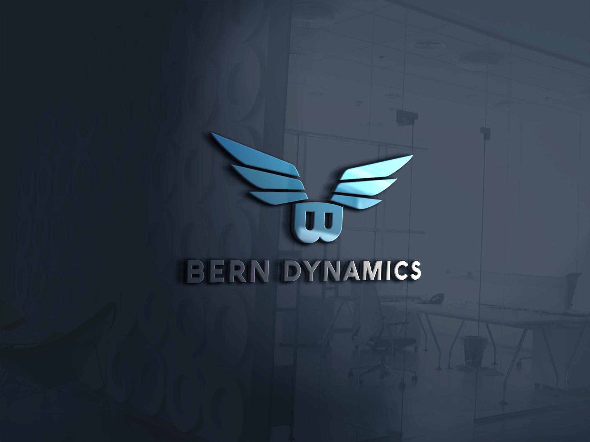 Logo design [2]