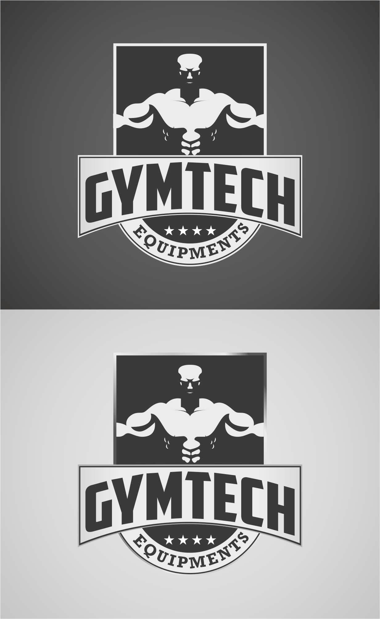 Gymtech Logo