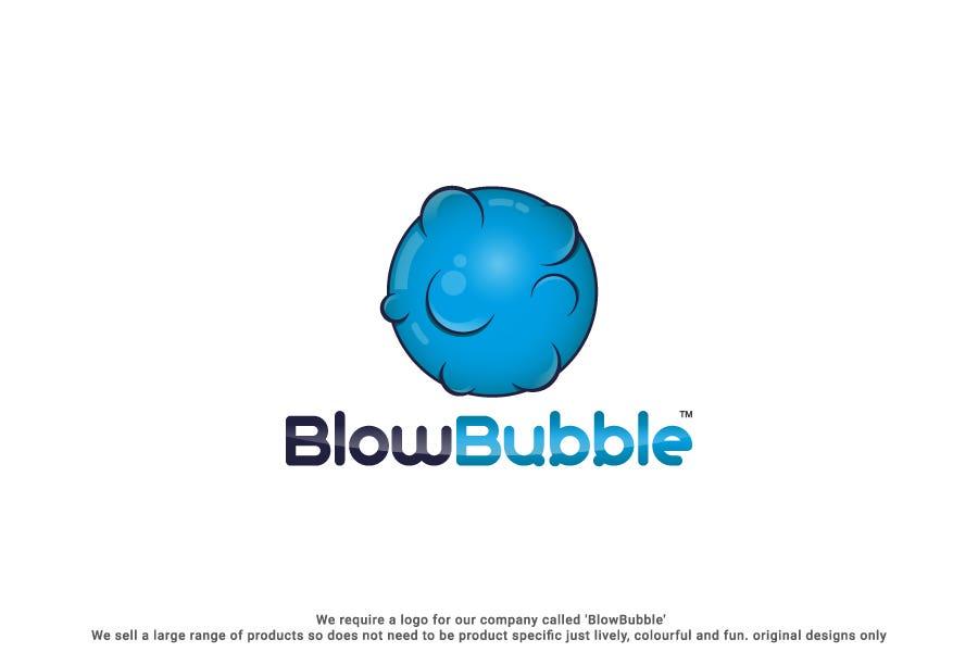 Blowbubble