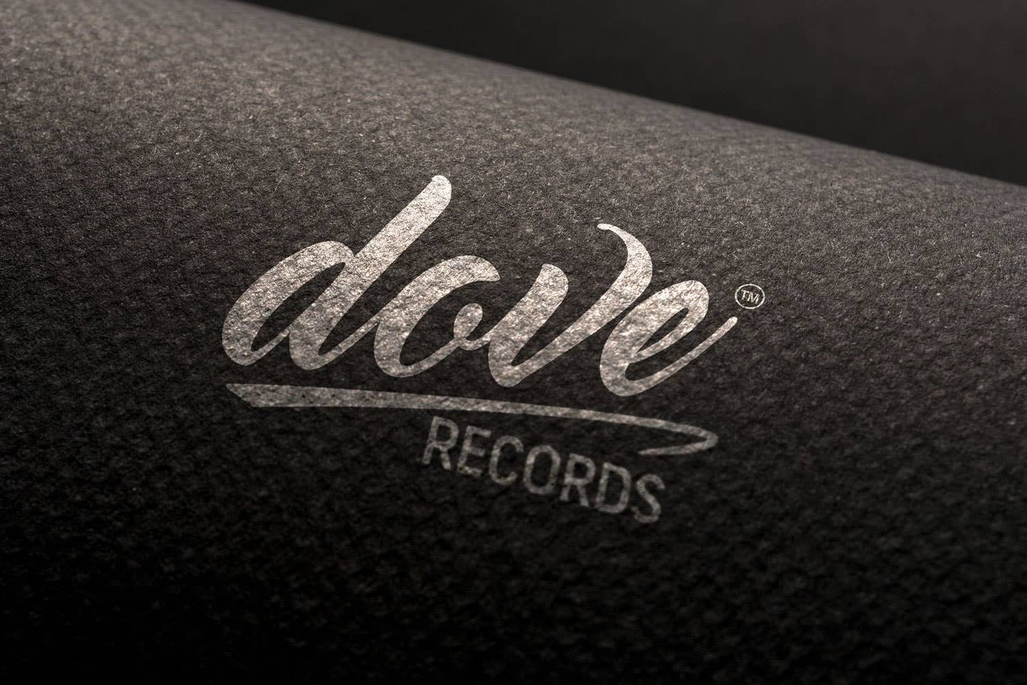 Dove Records Logo