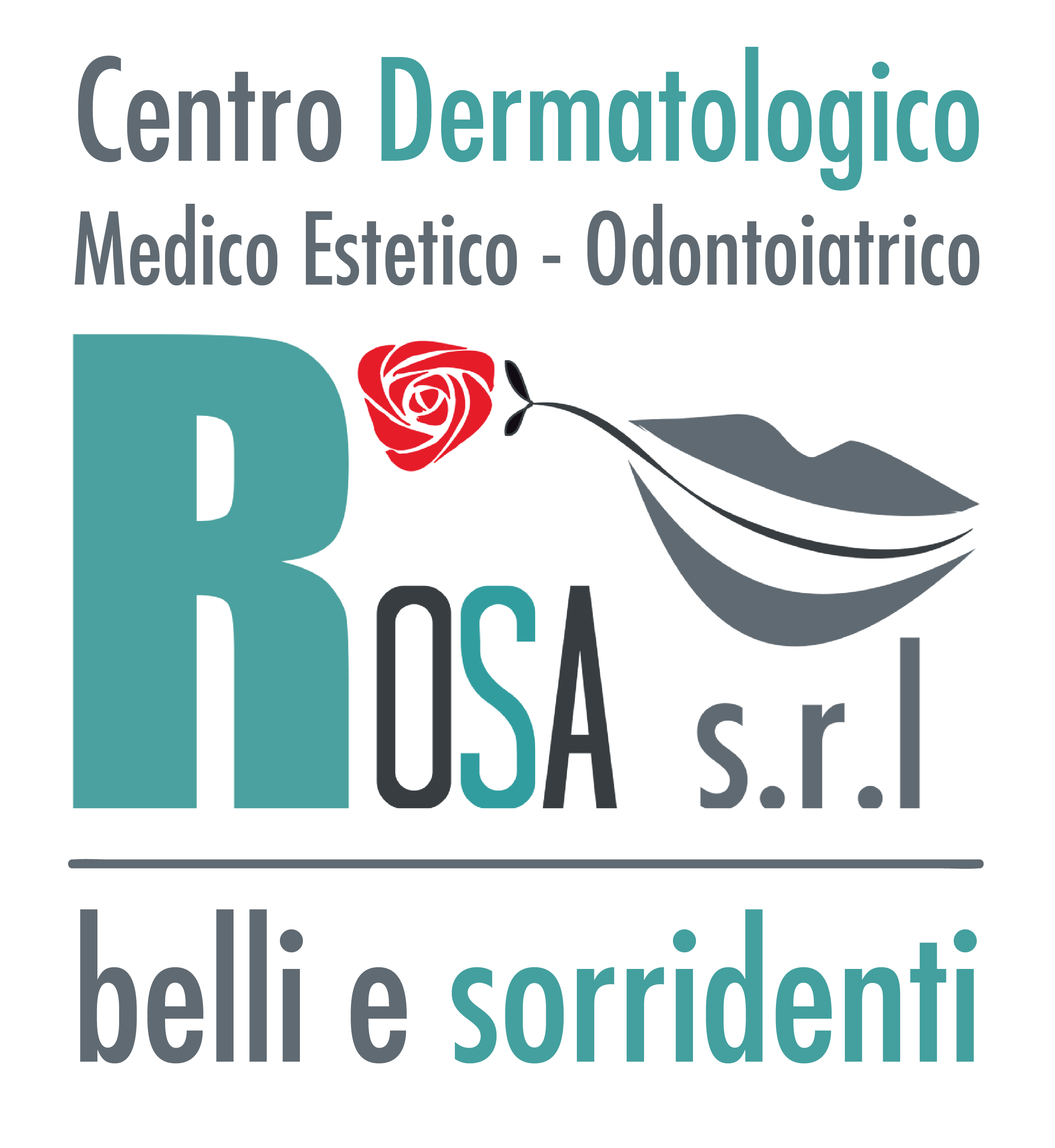 Rosa s.r.l -- Grafica, sviluppo sito web e  marketing