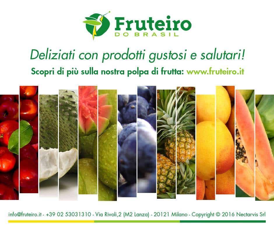 Fruteiro Do Brasil - Gestione Social Network