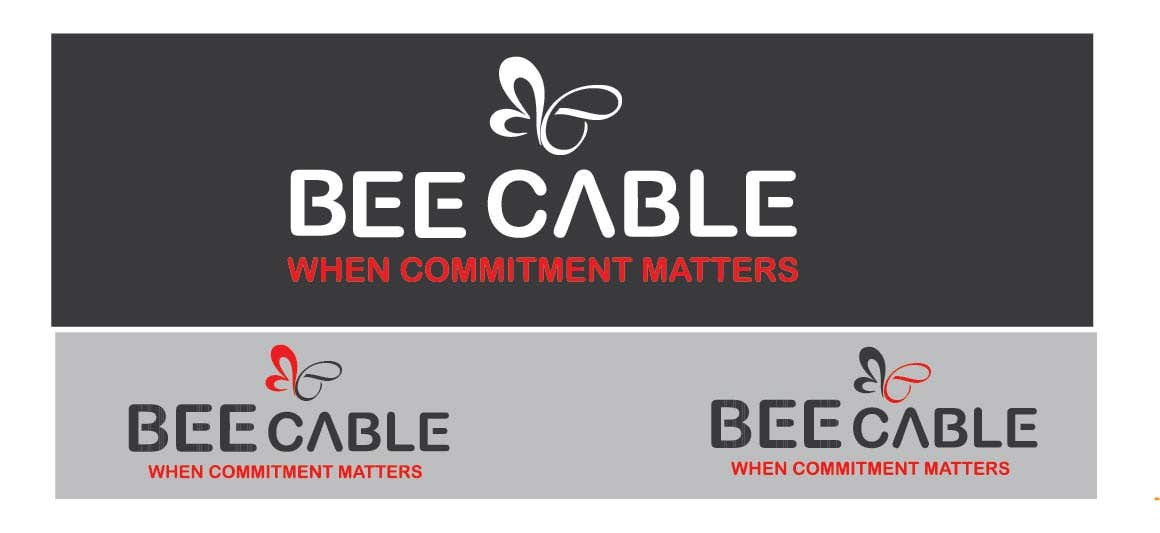 Bee Cable - LOGO