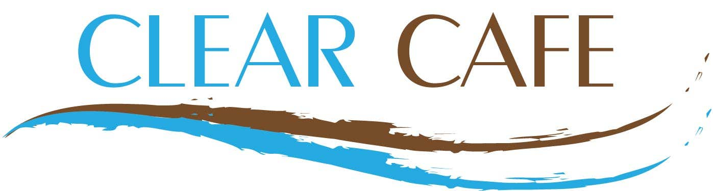 Clear Cafe - LOGO