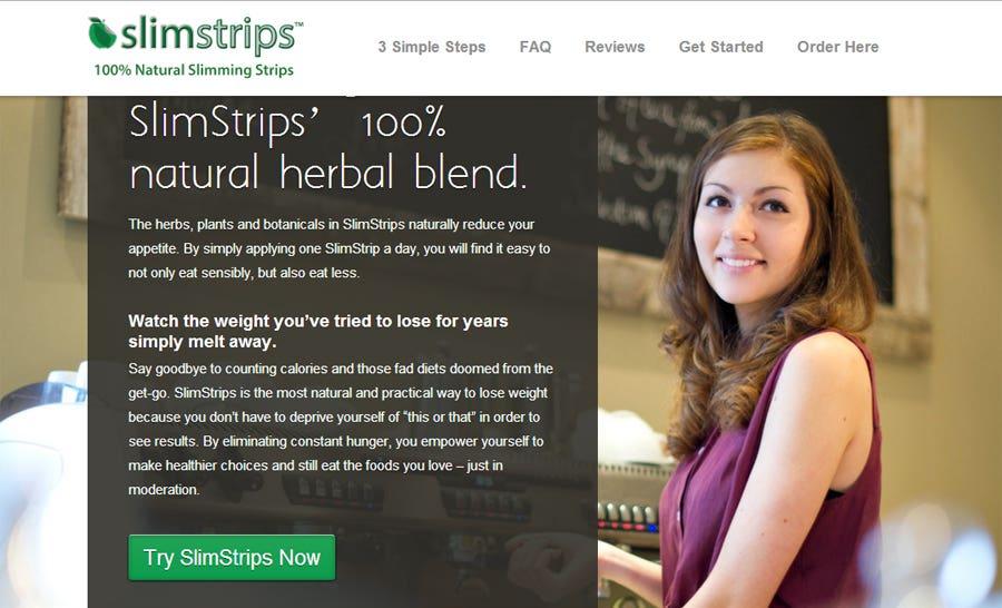 Slimstrips