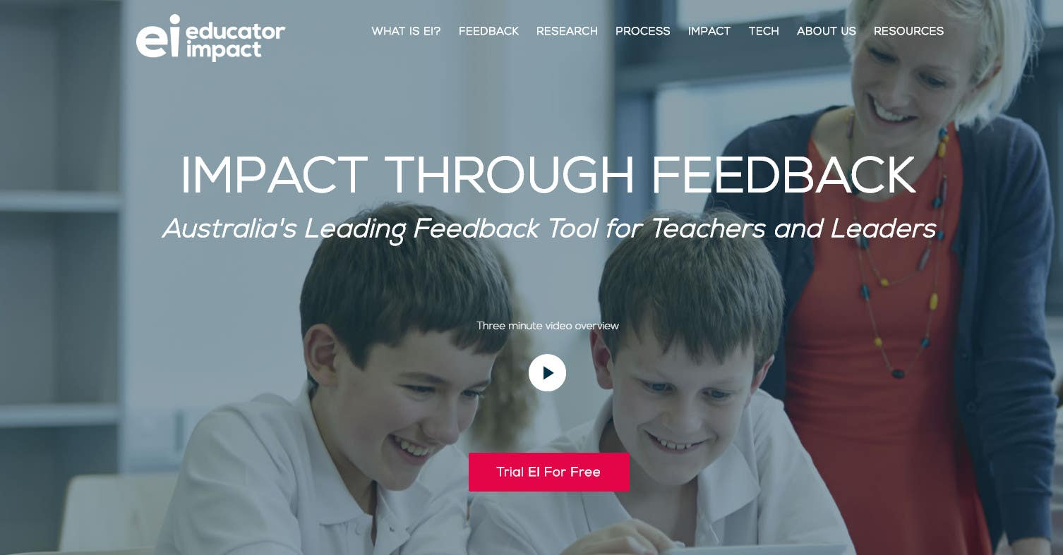 Educatorimpact.com.au