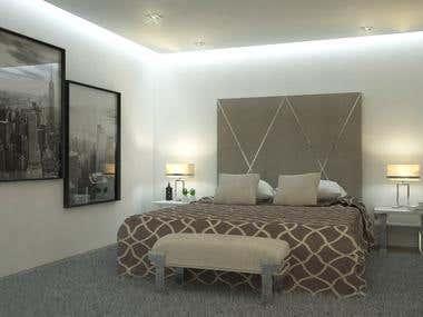 Bedroom Design