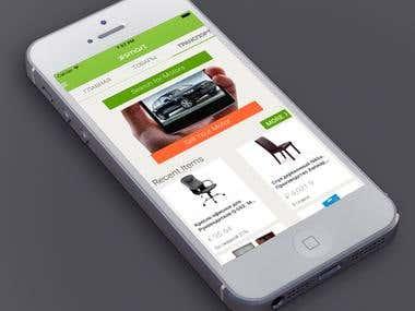 Martoff/eSmart (Motors Core, iPhone)