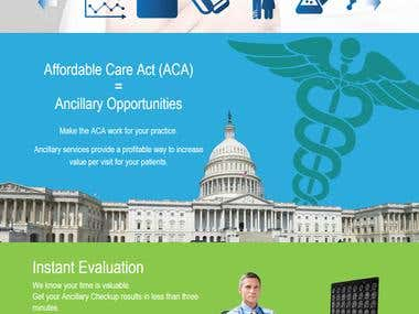 Ancillary Medical Solutions   Improve Patient Care   Revenue