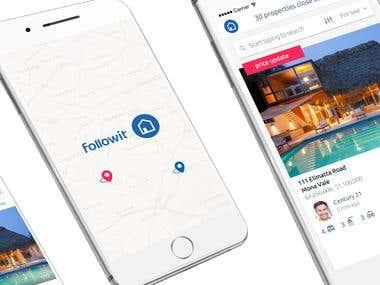 Followit iOS / Android App