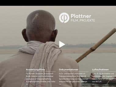 Plattner Film · Zürich