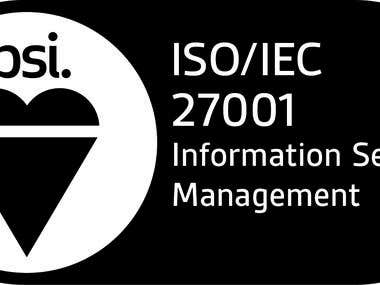 Information Security Management Systems (BSI:ISO27001 Lead A