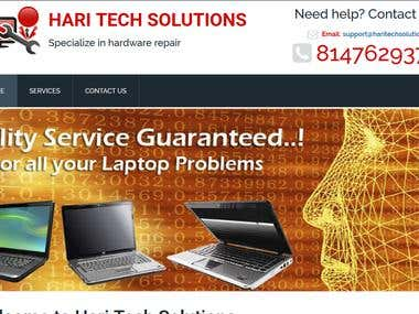 Haritechsolutions