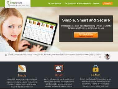 SaaS Accounting and Bookkeeping Software